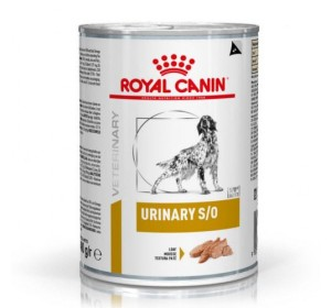Royal Canin Urinary S/O 410 gr