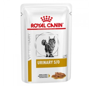 Royal Canin Urinary S/O (con pollo) 100 gr