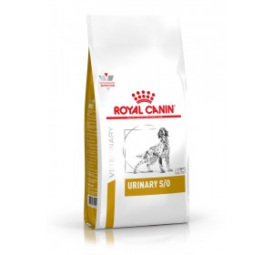 Royal Canin Urinary S/O LP18 14 kg
