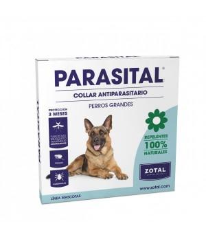 PARASITAL Collar Repelente Perros +15KG
