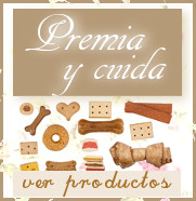 Vitaminas y Snacks Perros