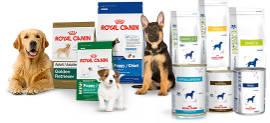 Dietas Royal Canin para Perros