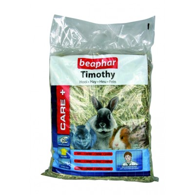Care+ Timothy Hay 250 G