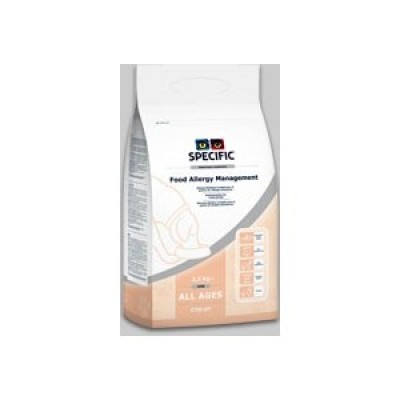 Specific Food Allergy Management CDD-HY 2,5kg