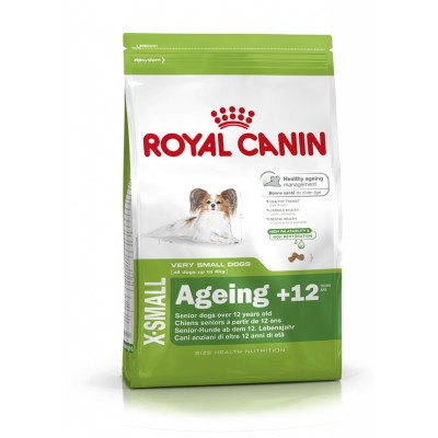Royal Canin X-Small Ageing +12 0,5 kg
