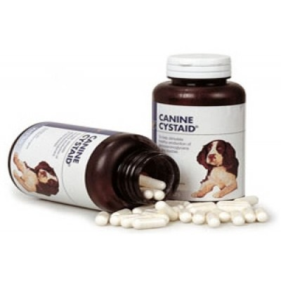 Cystaid Canine 120 capsulas