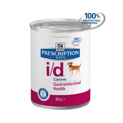 Hill´s PD Canine i/d pack 3 (Latas) 3x360 g