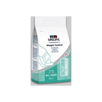 Specific Weight Control CRD-2 7,5kg