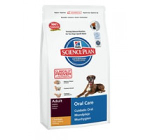 Hill's SP Canine Adult Oral Care 5 Kg