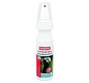 SPRAY DENTIFRICO BUCAL Dog-A-Dent 150 ml
