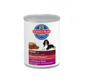 Hill's SP Canine Adult con Ternera (Lata) 370 Gr