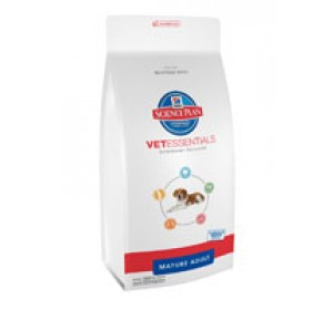 Hill´s Canine Vet Essentials Canine Mature Adult 10 kg