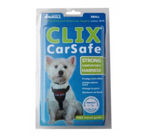 Car Safe Harness Small