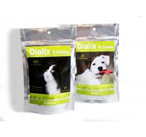 DIALIX® R Canine - 30 Chews