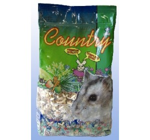 Country Hamster Enano 800 Gr.