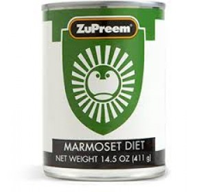 Marmoset Diet Canned 440 gr