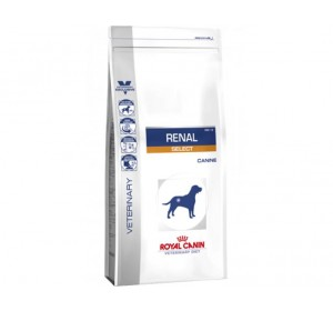 Royal Canin Veterinary Health Nutrition Renal Select RSE12