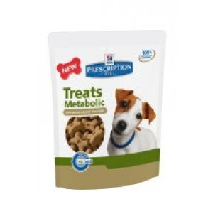 PD Canine Metabolic Treats HEALTHY WEIGHT (premios)